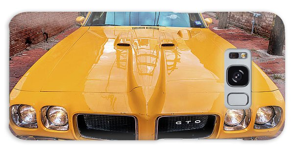Pontiac Muscle Galaxy Case
