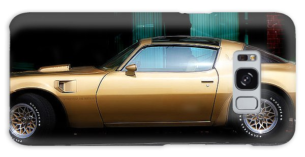 Pontiac Trans Am Galaxy Case