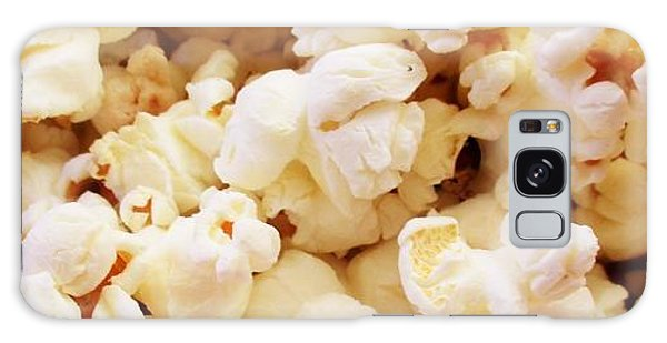 Popcorn 2 Galaxy Case