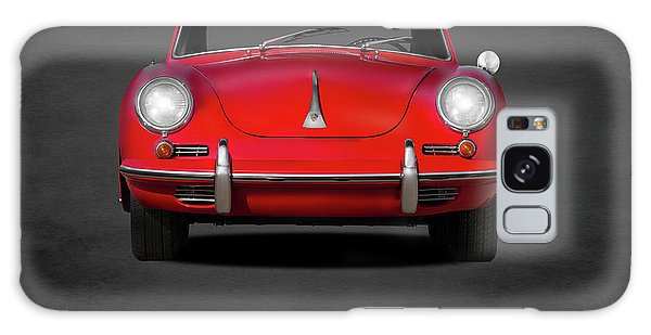 Galaxy Case - Porsche 356 by Mark Rogan