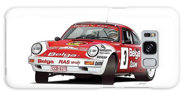 Porsche 911 Sc Rs Belga Team Galaxy Case