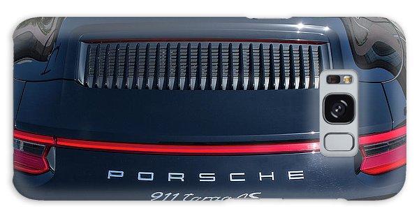 Porsche 911 Targa 4s Galaxy Case