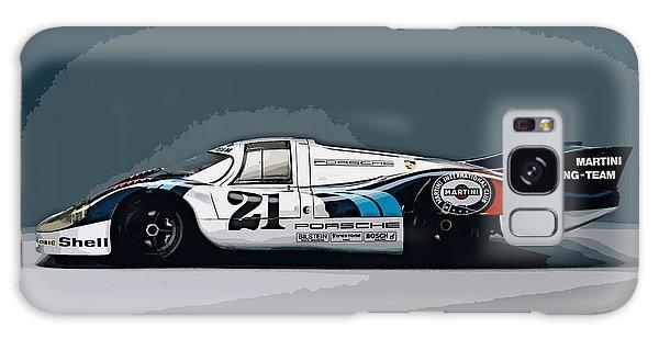 Porsche 917 Longtail 1971 Galaxy Case