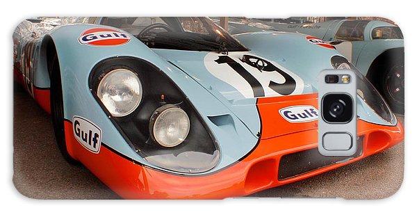 Porsche 917 Galaxy Case