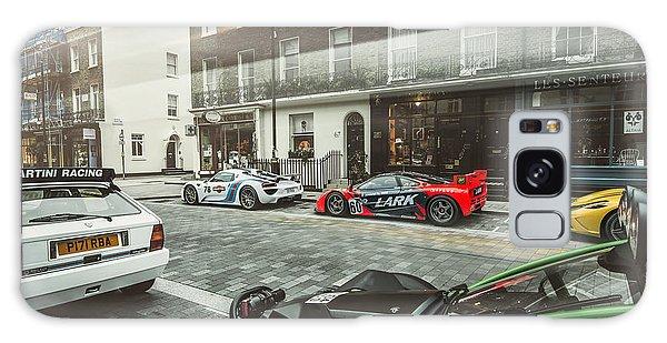 Porsche 918 Mclaren F1 Gtr Ferrari Specialea Ariel Nomad And Lancia Delta Integrale Galaxy Case