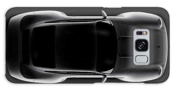 Porsche 959 - Top View Galaxy Case