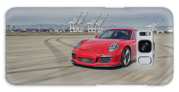 Porsche 991 Gt3 Galaxy Case
