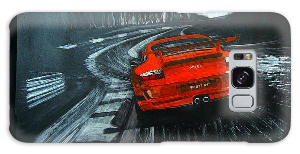 Porsche Gt3 Le Mans Galaxy Case
