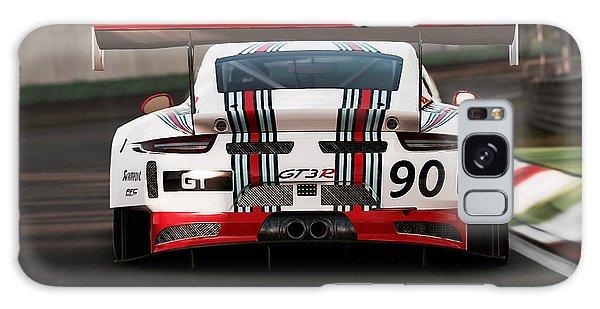 Porsche Gt3, Martini Racing, Monza - 03 Galaxy Case