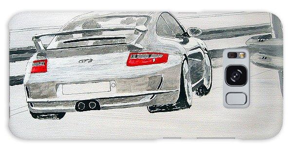 Porsche Gt3 Galaxy Case