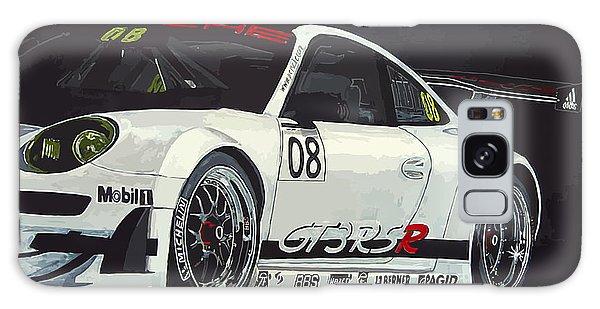 Porsche Gt3 Rsr Galaxy Case