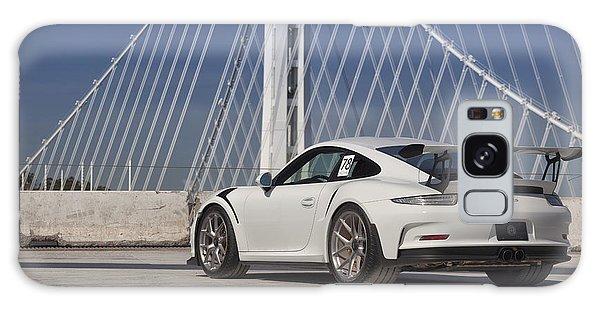 Porsche Gt3rs Galaxy Case