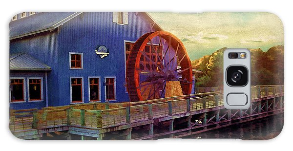 Port Orleans Riverside Galaxy Case