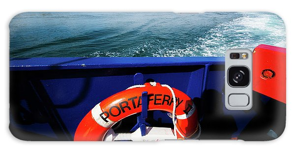 Portaferry Ferry Galaxy Case