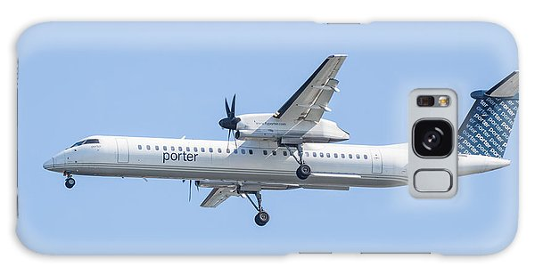 Porter Airlines Galaxy Case
