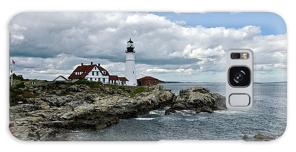Portland Head Light, Starboard Galaxy Case