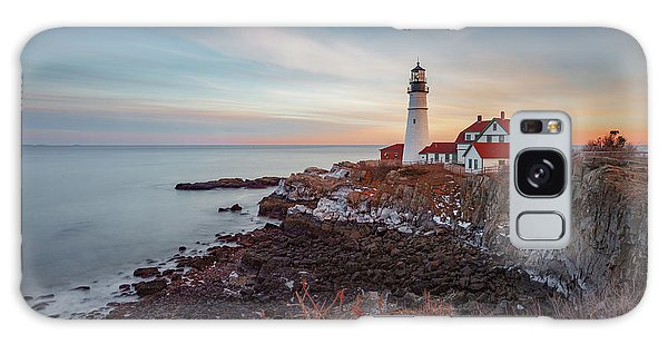 Portland Headlight Galaxy Case