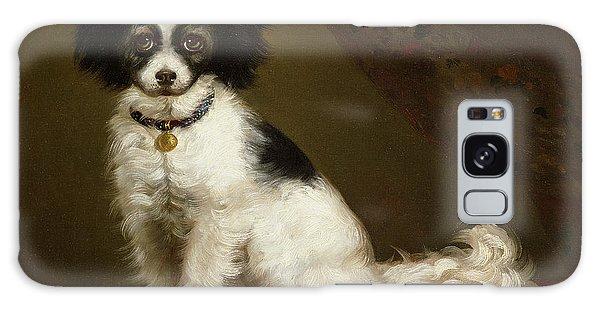 Portrait Of A Spaniel Galaxy S8 Case