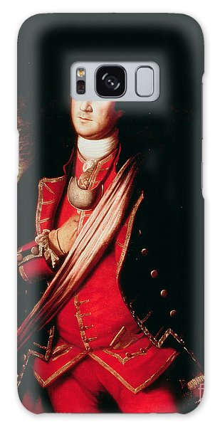 Portrait Of George Washington Galaxy S8 Case