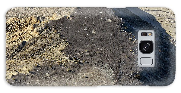 Galaxy Case featuring the photograph Possible Archeological Site by Jim Thompson