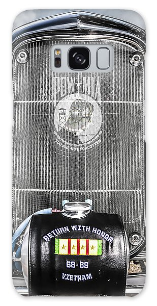 Pow-mia Ford Galaxy Case by Chris Smith