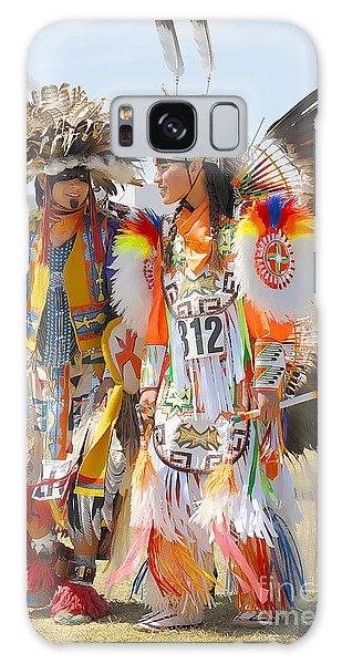 Pow Wow Contestants - Grand Prairie Tx Galaxy Case