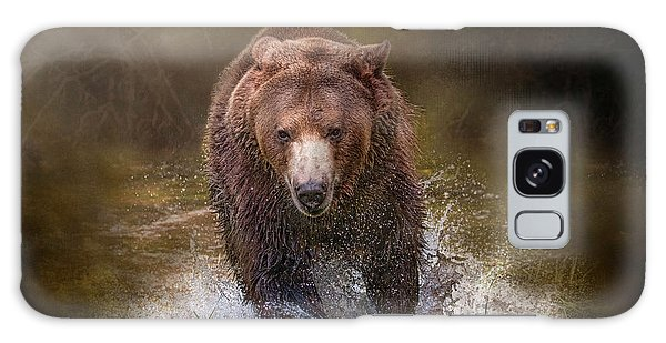 Power Of The Grizzly Galaxy Case