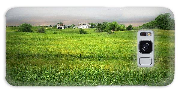 Prairie Farm Galaxy Case
