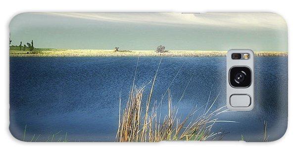 Prairie Lake Galaxy Case