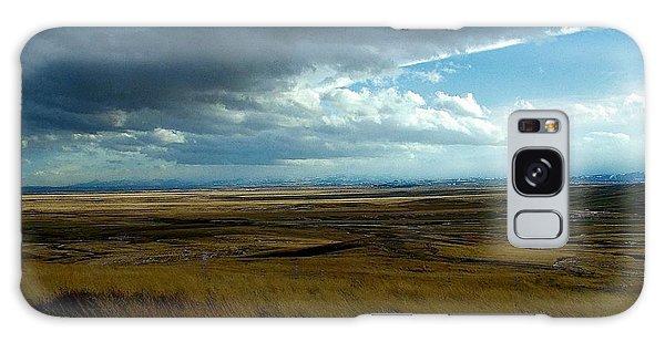 Prairie Storm Galaxy Case