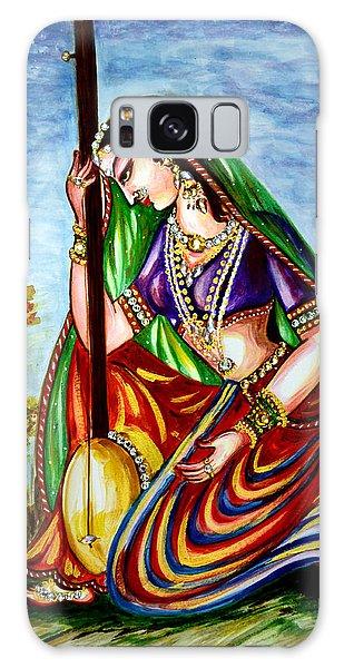 Krishna - Prayer Galaxy Case