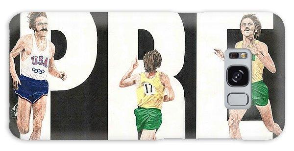 Sport Art Galaxy Case - PRE by Chris Brown