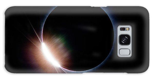 Pre Daimond Ring Galaxy Case