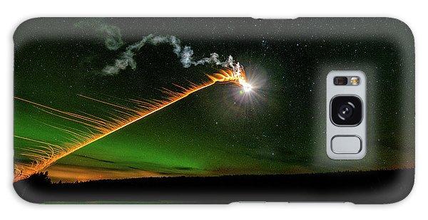 Presence Galaxy Case