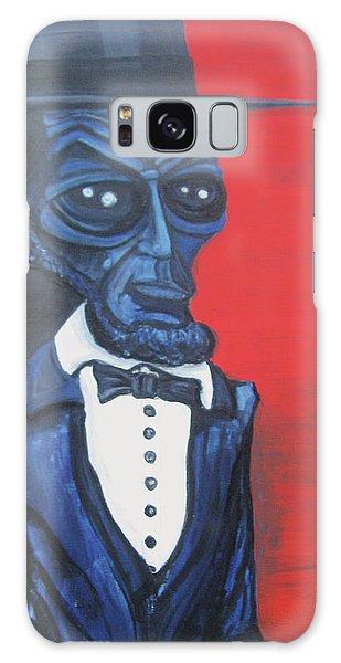 President Alienham Lincoln Galaxy Case