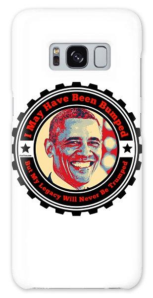 Joe Biden Galaxy Case - President Barack Obama  by Firsttees Motivational Artwork