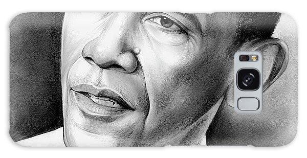 President Barack Obama Galaxy Case