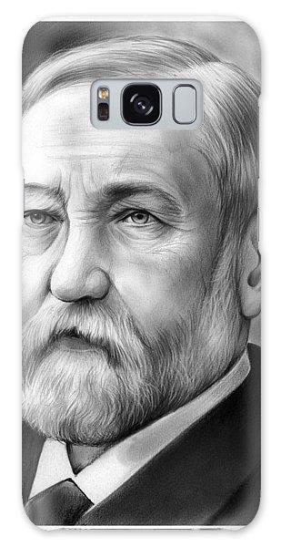 President Benjamin Harrison Galaxy Case