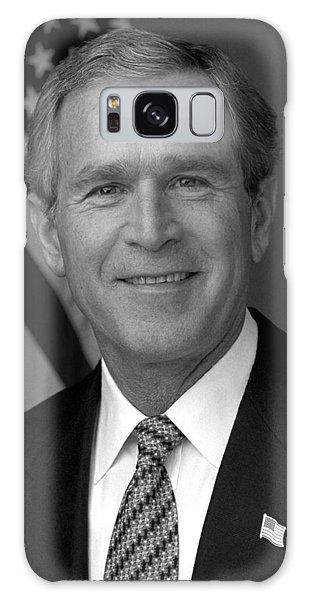 President George W. Bush Galaxy Case