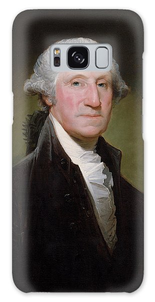 President George Washington Galaxy Case