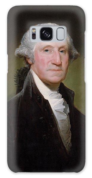 America Galaxy Case - President George Washington by War Is Hell Store