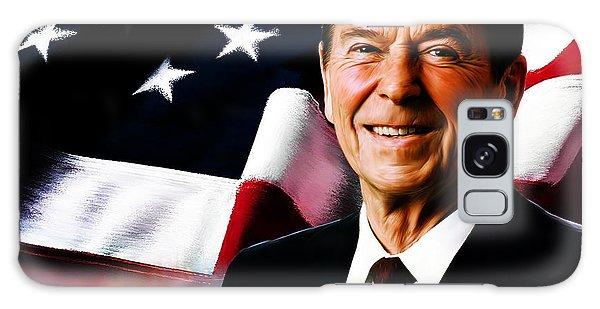 President Ronald Reagan Galaxy Case