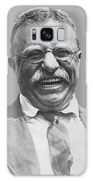 Heroes Galaxy Case - President Teddy Roosevelt by War Is Hell Store
