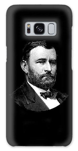 Us Civil War Galaxy Case - President Ulysses S. Grant Graphic Three by War Is Hell Store