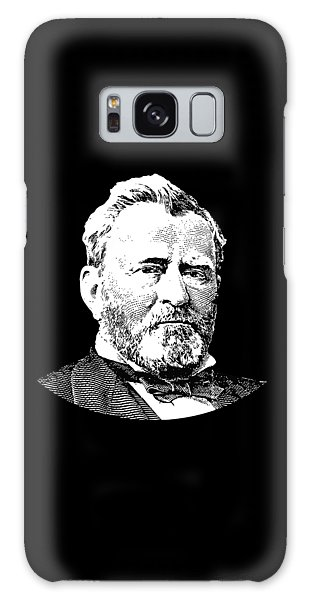 Us Civil War Galaxy Case - President Ulysses S. Grant by War Is Hell Store