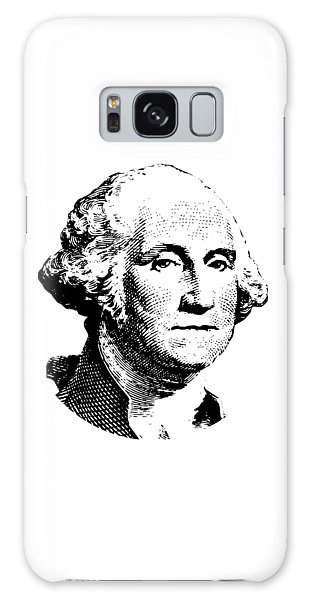 George Washington Galaxy Case - President Washington by War Is Hell Store