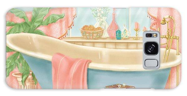 Pretty Bathrooms I Galaxy Case