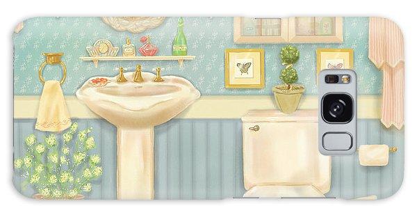 Pretty Bathrooms Iv Galaxy Case