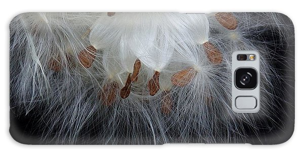 Pretty Seeds -ugly Weeds Galaxy Case