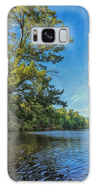 Price Lake Galaxy Case by Swank Photography